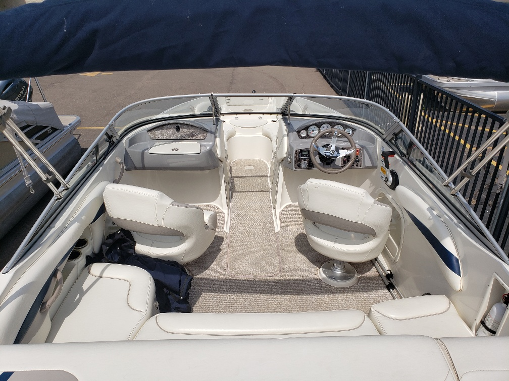 2013 Stingray Boats boat for sale, model of the boat is 208LR & Image # 2 of 15