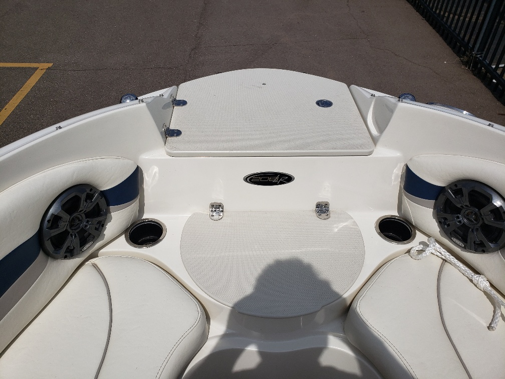 2013 Stingray Boats boat for sale, model of the boat is 208LR & Image # 10 of 15