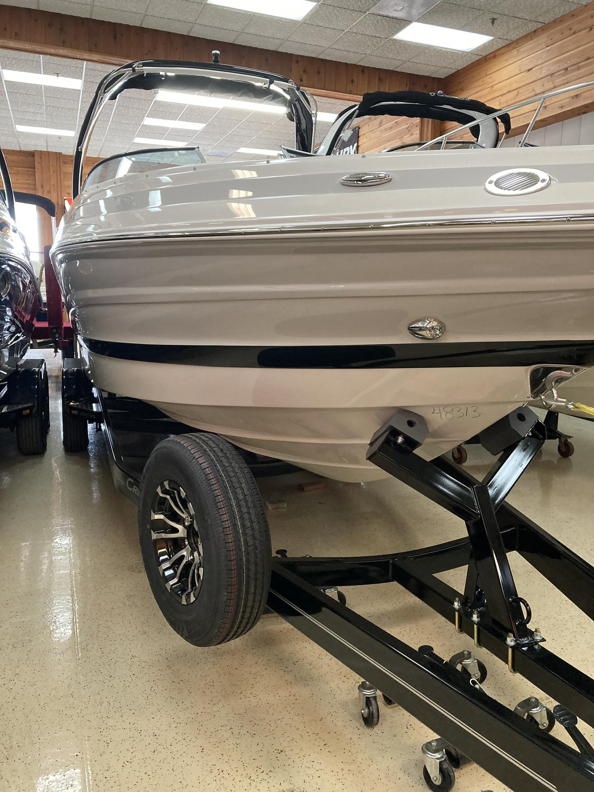 2021 Crownline boat for sale, model of the boat is 290 SS & Image # 1 of 7
