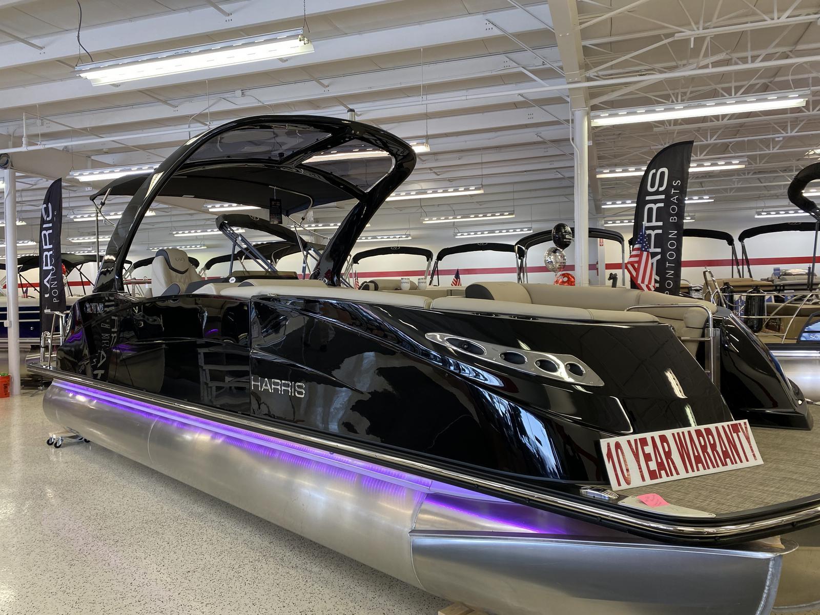 2021 HARRIS HARRIS CROWNE SL 250 for sale