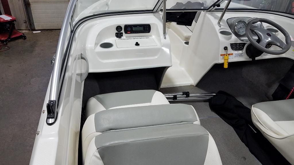 2012 Bayliner boat for sale, model of the boat is 175 BR & Image # 5 of 10