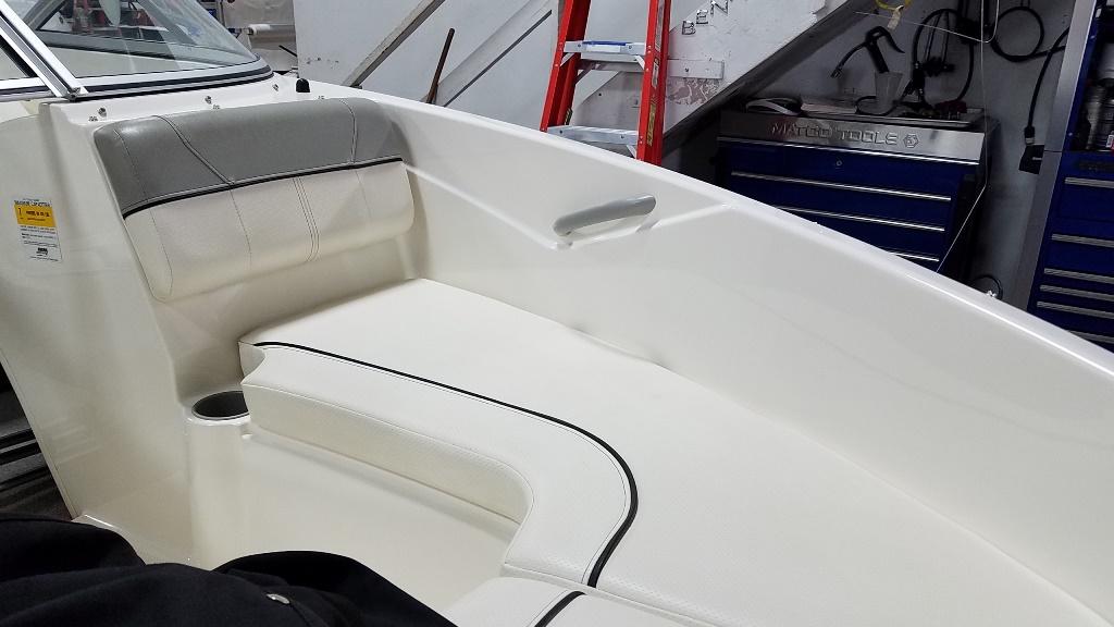 2012 Bayliner boat for sale, model of the boat is 175 BR & Image # 6 of 10