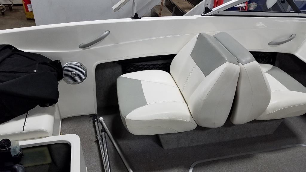 2012 Bayliner boat for sale, model of the boat is 175 BR & Image # 7 of 10