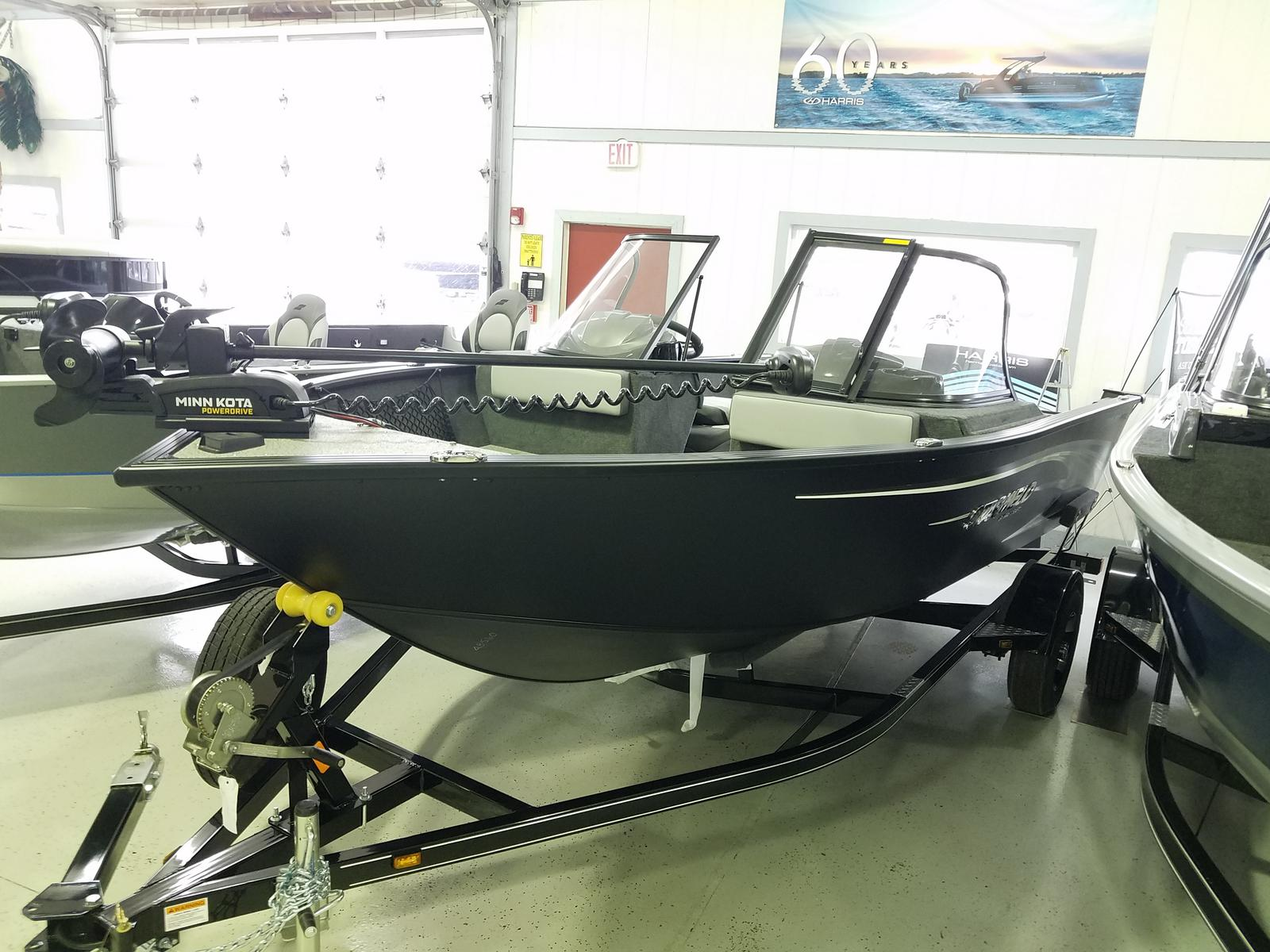 2021 Starweld boat for sale, model of the boat is Flex Pro 17 DC & Image # 1 of 7