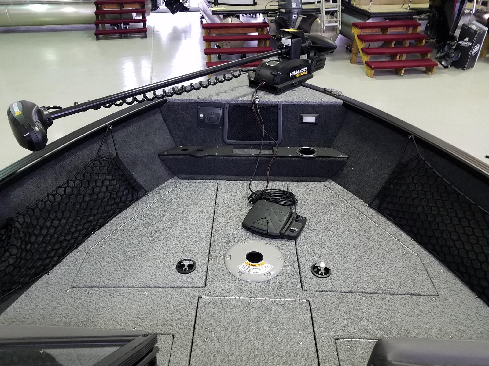 2021 Starweld boat for sale, model of the boat is Flex Pro 17 DC & Image # 5 of 7