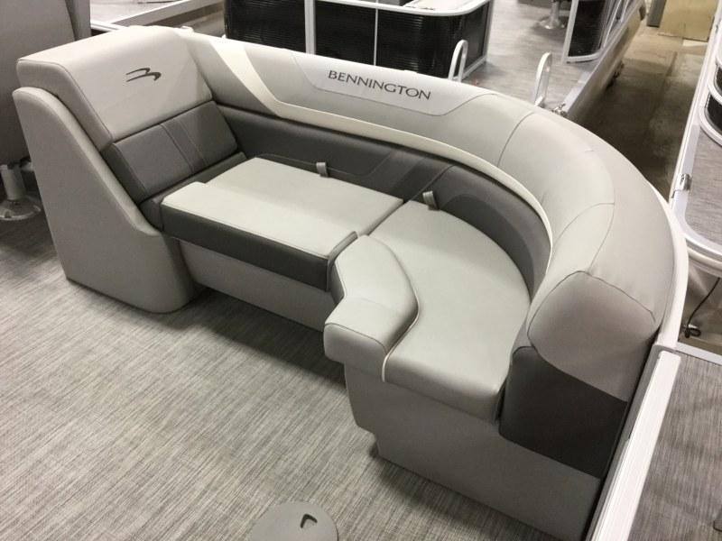 2021 Bennington boat for sale, model of the boat is 22 SSRCX & Image # 3 of 22