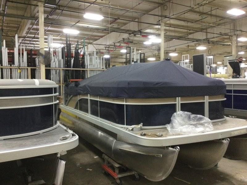 2021 Bennington boat for sale, model of the boat is 198 SL & Image # 7 of 22