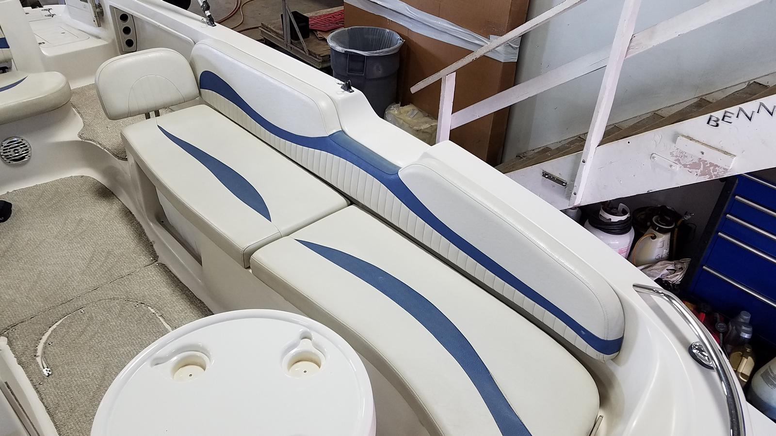 2010 Starcraft boat for sale, model of the boat is Limited 2000 I/O & Image # 6 of 13