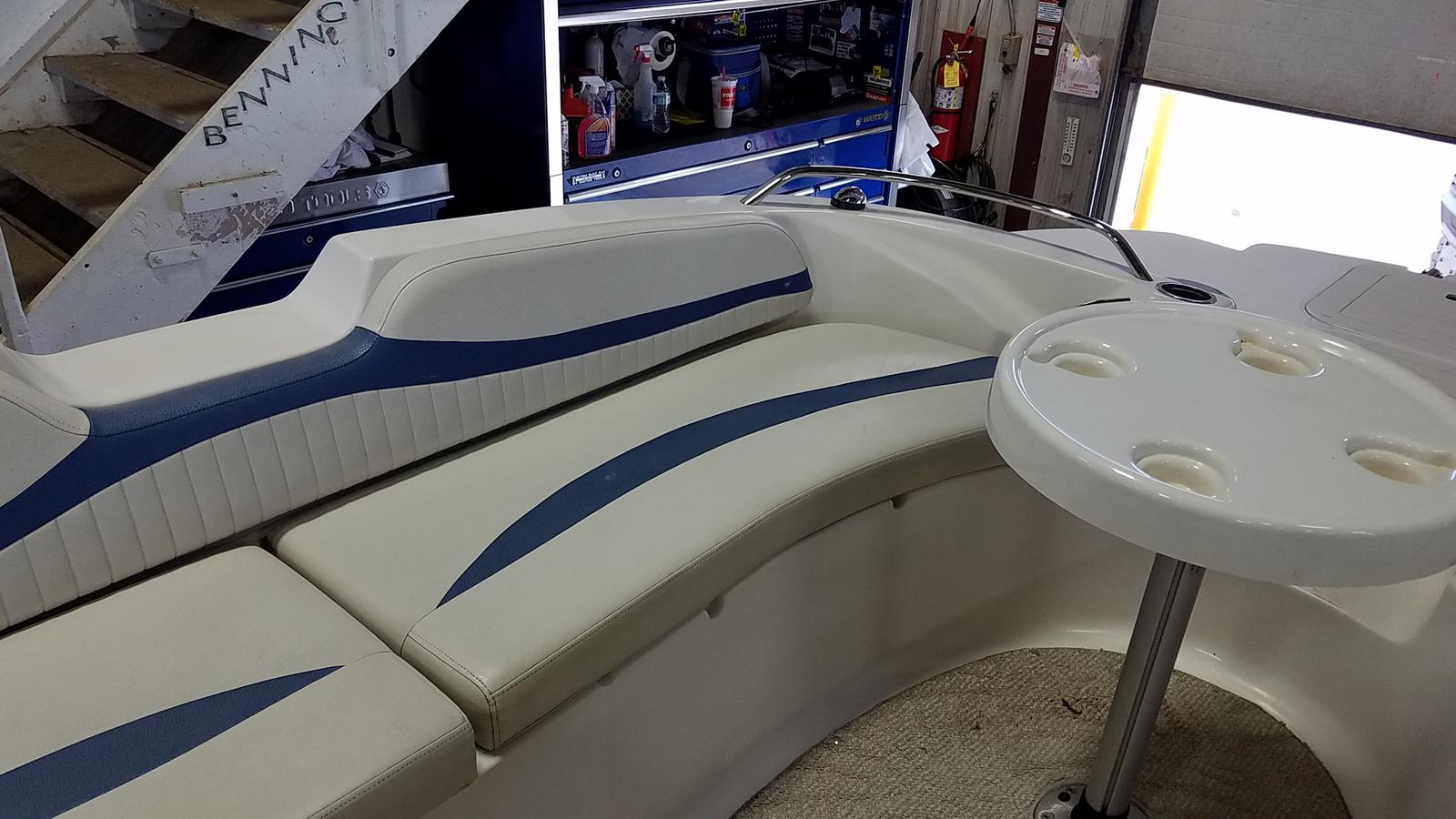 2010 Starcraft boat for sale, model of the boat is Limited 2000 I/O & Image # 13 of 13