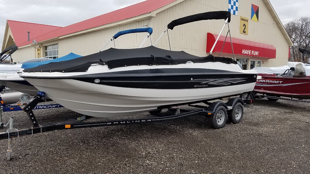 2012 Bayliner boat for sale, model of the boat is 217DB & Image # 14 of 14