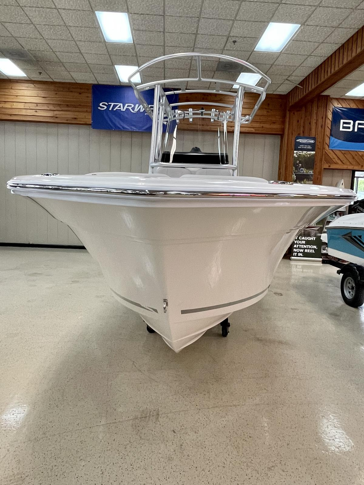 2021 Sea Fox boat for sale, model of the boat is 228 Commander & Image # 7 of 21