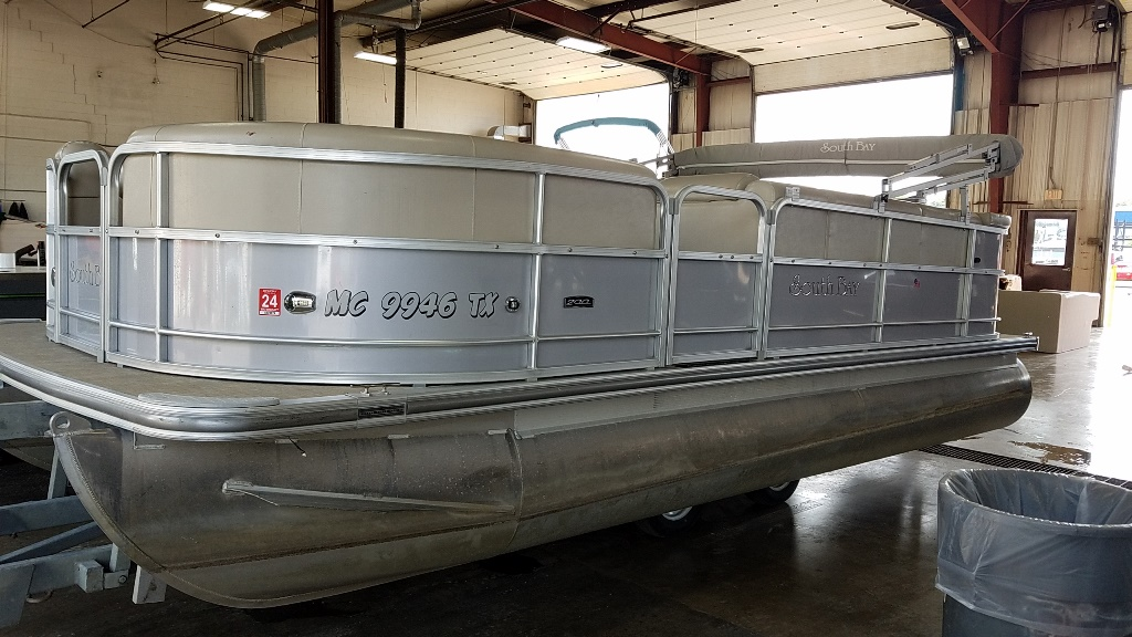 2017 SOUTH BAY 200 C for sale