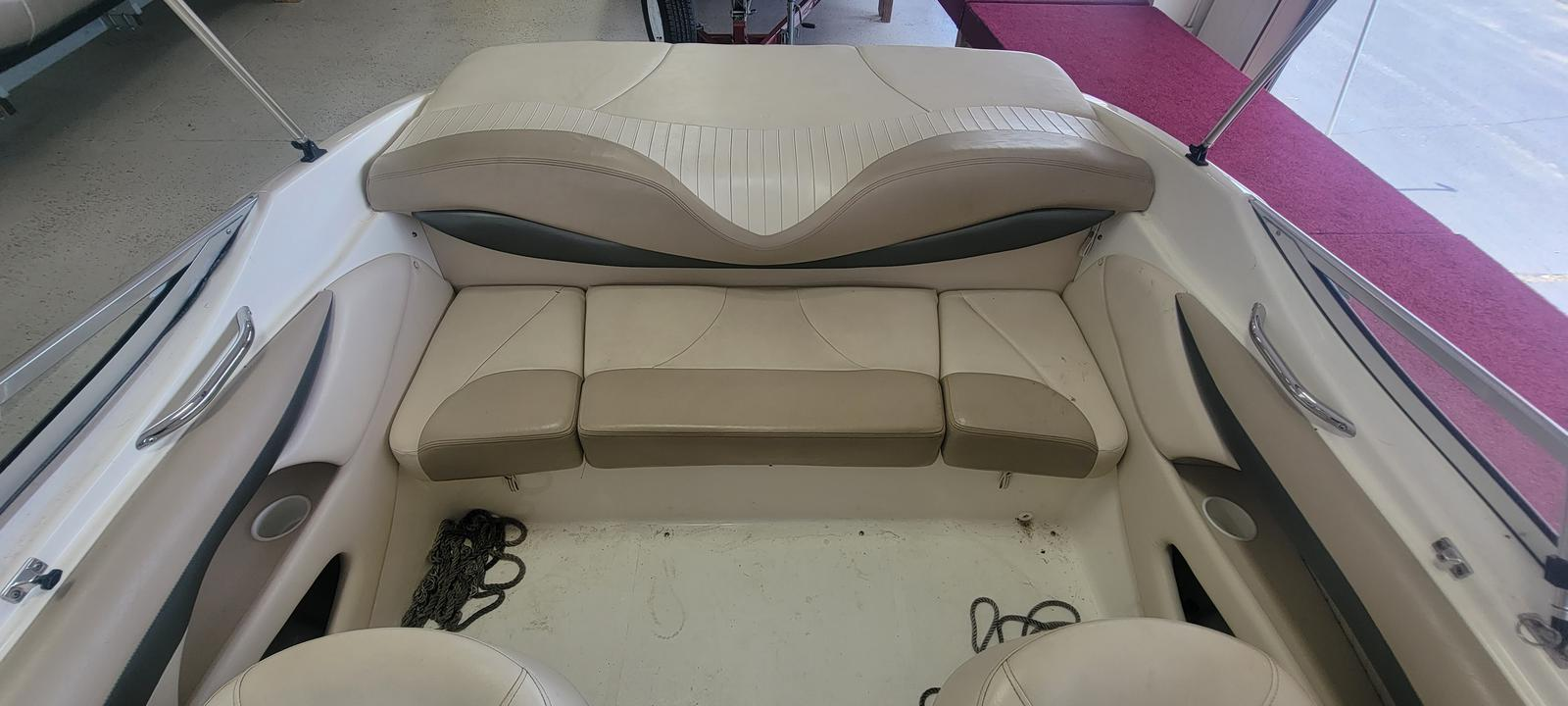 2006 Glastron boat for sale, model of the boat is GX 185 & Image # 4 of 7