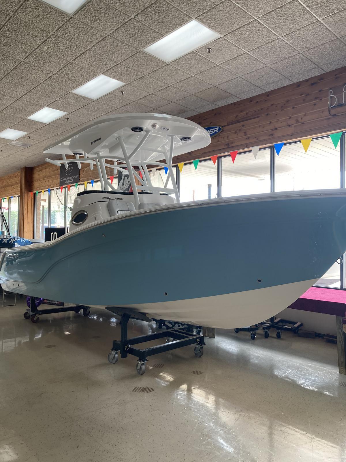 2021 SEA FOX 249 AVENGER for sale