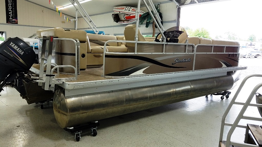 2012 SWEETWATER 2286 for sale