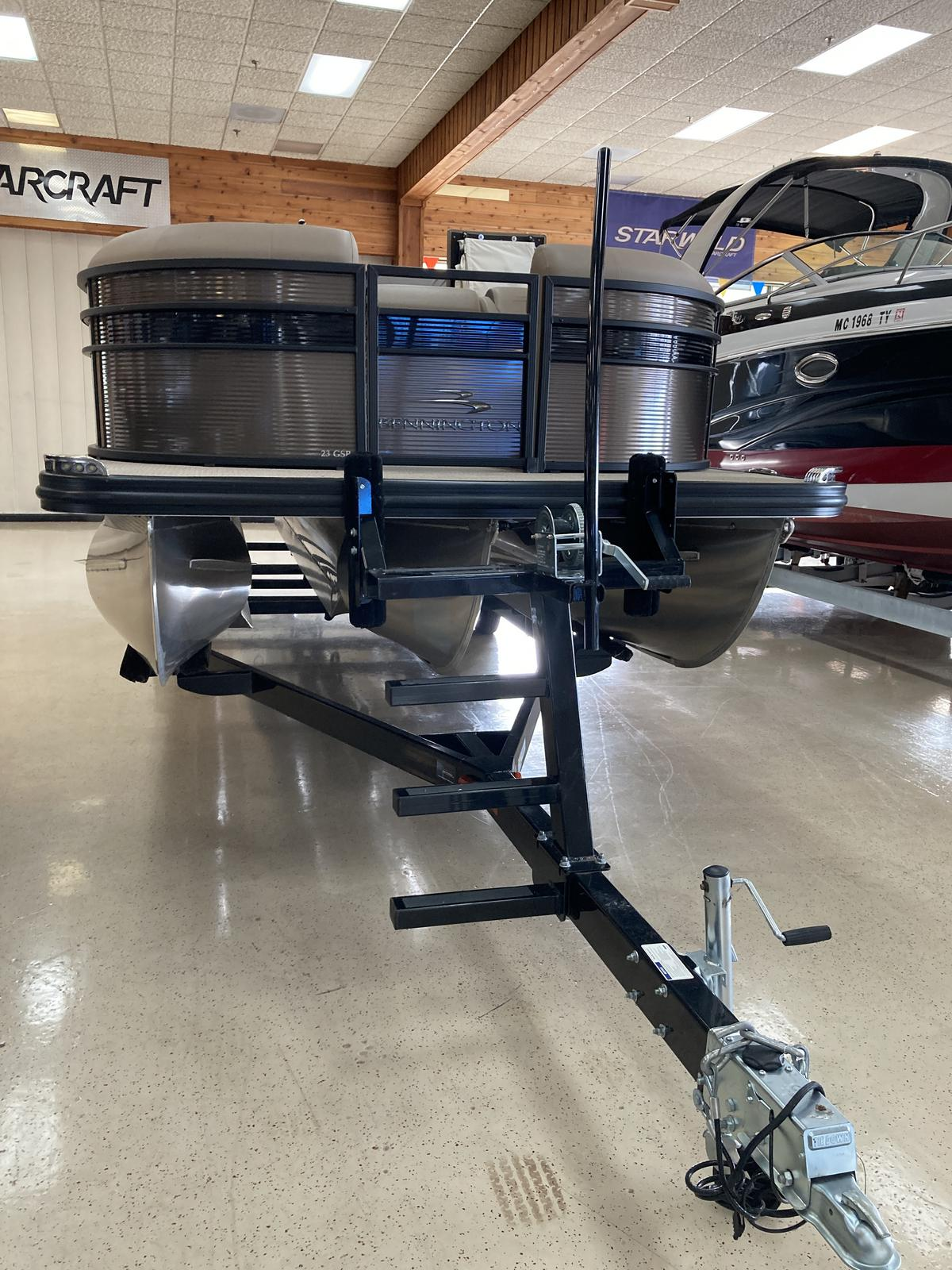 2018 Bennington boat for sale, model of the boat is 23 GSRC & Image # 4 of 4