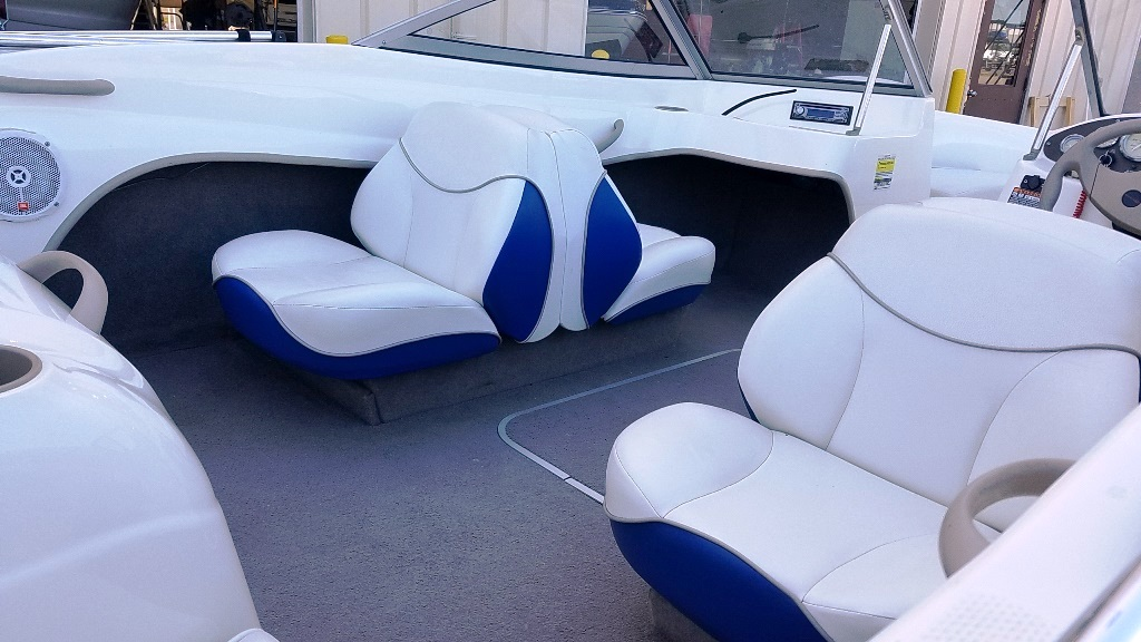 2004 Bayliner boat for sale, model of the boat is 175 & Image # 5 of 6