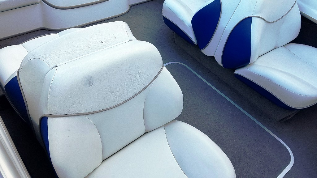 2004 Bayliner boat for sale, model of the boat is 175 & Image # 6 of 6