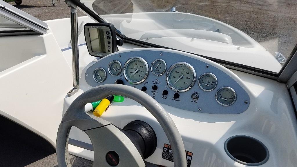 2005 Bayliner boat for sale, model of the boat is 175BR & Image # 6 of 7