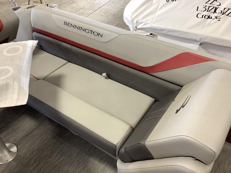 2021 Bennington boat for sale, model of the boat is 23 SSBX & Image # 2 of 23