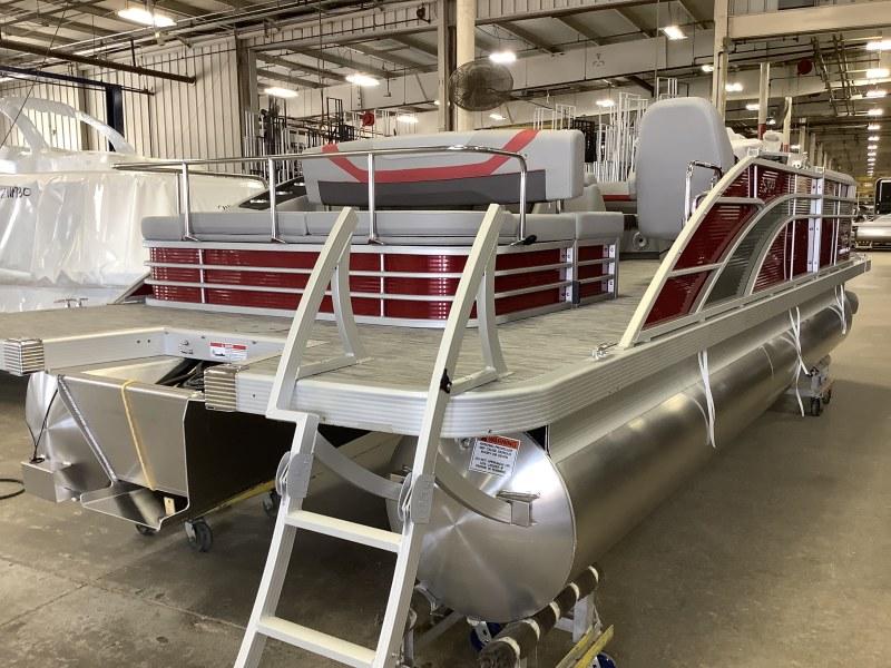 2021 Bennington boat for sale, model of the boat is 23 SSBX & Image # 10 of 23