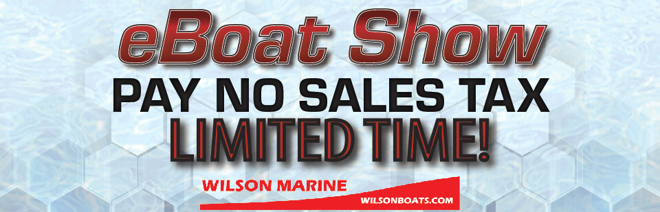 Wilson Marine Michigan S Largest Boat Dealer Selling