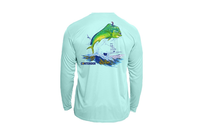 Seafrost Dolphin Performance Long Sleeve