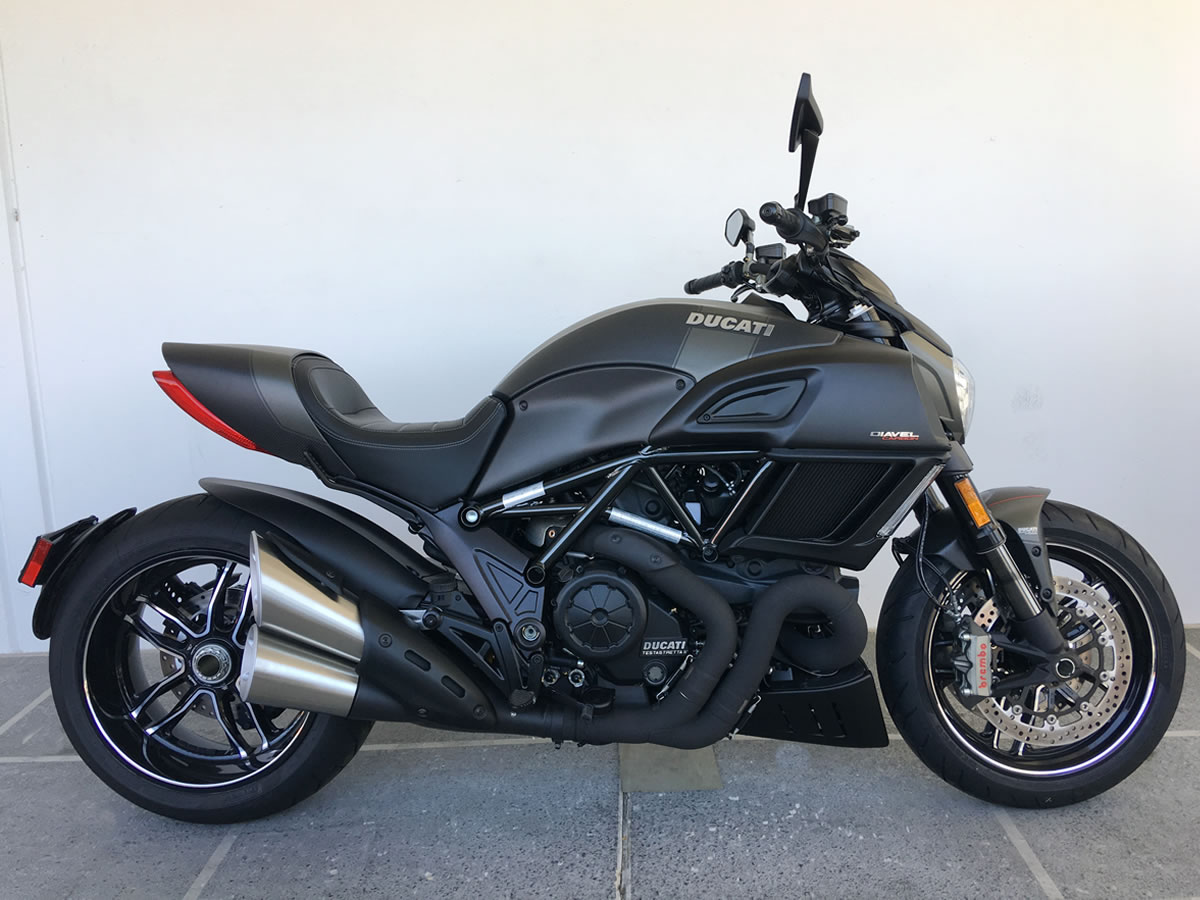2018 Ducati Diavel Carbon A S Motorcycles Roseville Ca 916 726 7334