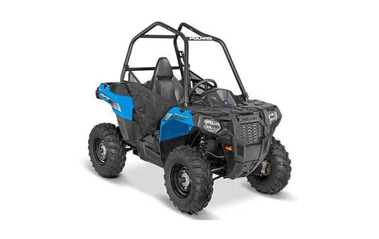 Polaris ACE ATVs