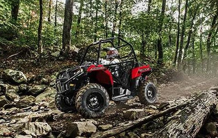 Polaris ACE ATVs