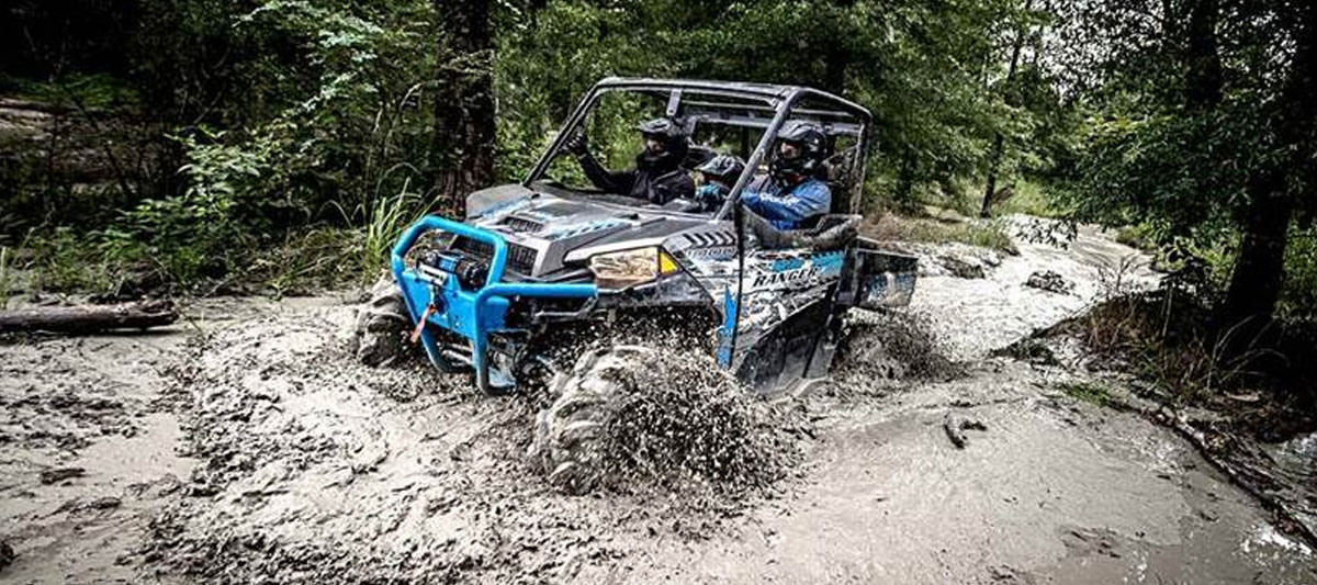 Polaris Side by Sides | General | Ranger | RZR | Trail | Sport Lakes