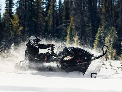 Ski-Doo Snowmobiles | Crossover | Mountain | Touring | Trail