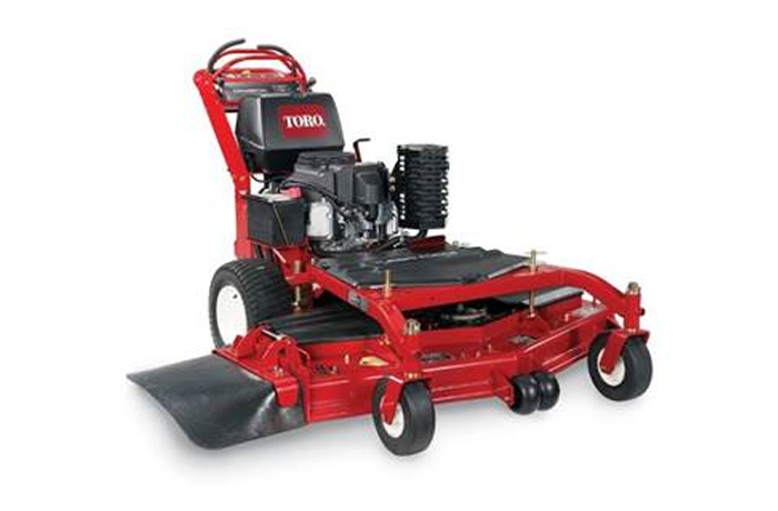 Toro Commercial Walk Behind Mowers