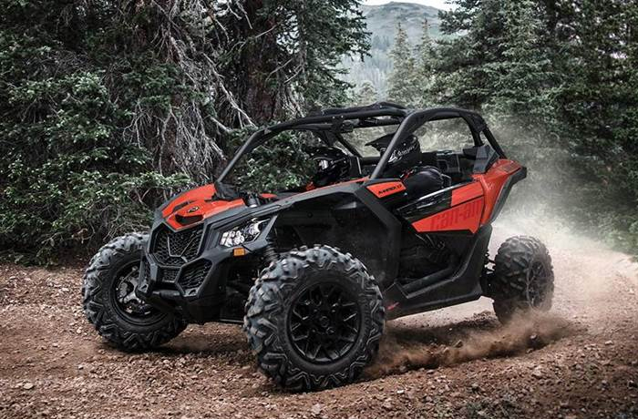Can-Am Sport