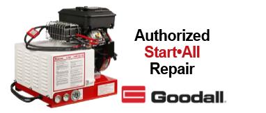 Electrical rebuild thermo king christensen omaha ne 800 for Electric motor repair omaha nebraska