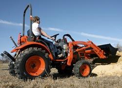 Kioti products R & S Equipment Repair Newtown, PA 215 598 8129