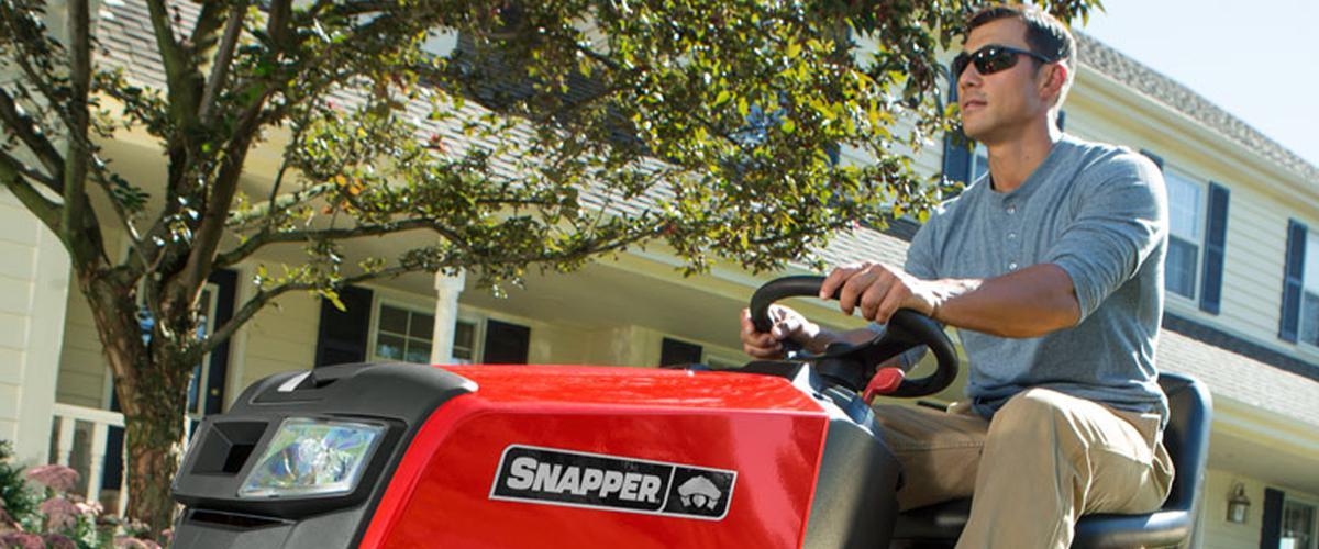 Snapper Mowers