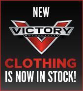 New Victory clothing is now in stock!