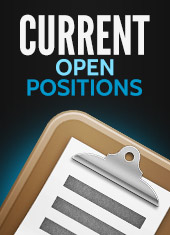 Current Open Positions