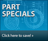 Part Specials. Click here to save!