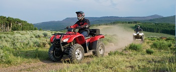 Buy Honda ATV parts and accessories online