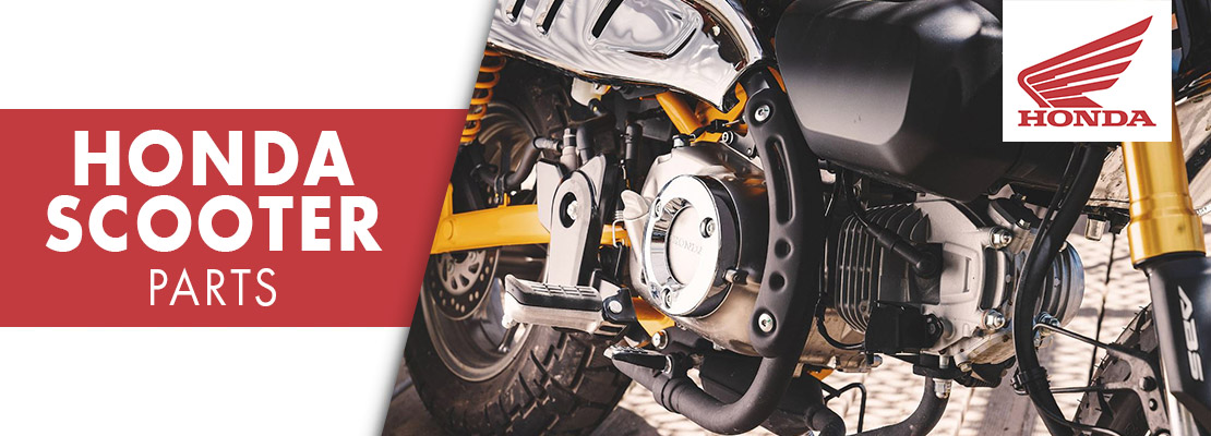 Honda Parts Direct >> Honda Scooter Parts Texas Honda Oem Parts Supplier