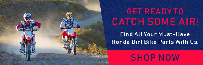 Hours Shop Genuine Honda Parts With Honda Parts Direct Honda Dirt Bikes ...