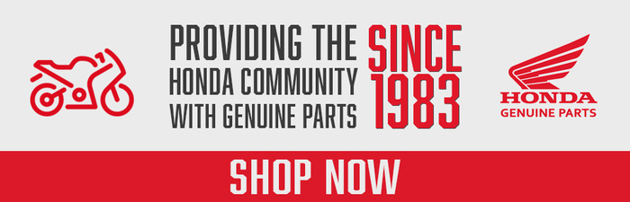 Shop Genuine Honda Parts with Honda Parts Direct