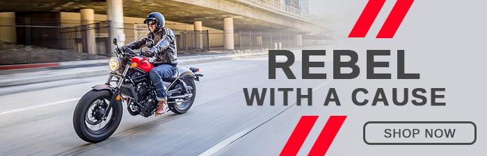 Shop Honda Motorcycle Parts