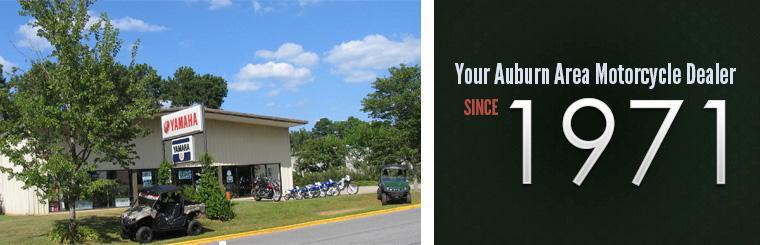 Twin Cities Yamaha: Your Auburn area motorcycle dealer since 1971!