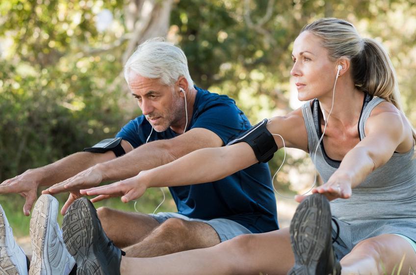 Hormone Replacement for Men & Women