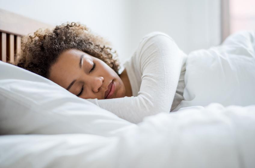 Mood & Sleep Support
