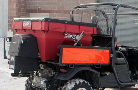 UTV V-Box Spreaders