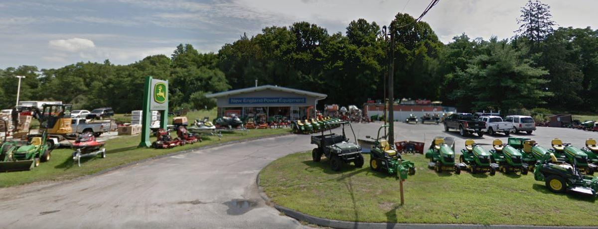 CT's Lawn & Outdoor Power Equipment Dealer! Shop zero-turn mowers, chainsaws, utility tractors & more!
